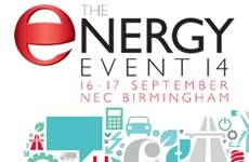 The Energy Event 2014