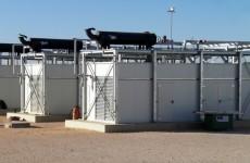 Waha Flare Gas Project, Tunisia