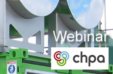Webinar – Setting the Standard For Quality CHP (recording)