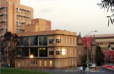 Women's & Children's Hosptial, Adelaide